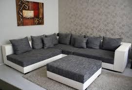 Design Riesen Wohnlandschaft Big Sofa Xxl Modell Ramires