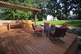 deck ideas. Deck Ideas I