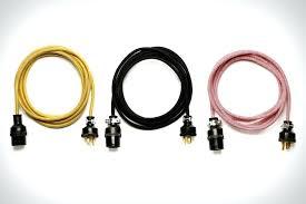cloth extension cord gear diy cloth extension cord