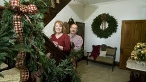 Tours show homes ready for holiday festivities   Home & Garden    herald-review.com