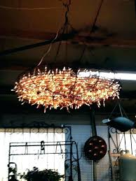gorgeous outdoor chandeliers gazebo patio porch at com of for