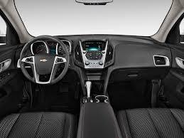 2013 Chevrolet Equinox Cockpit Interior Photo | Automotive.com