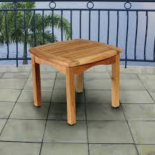 wooden outdoor table contemporary small outdoor table how to decorate using small patio table wooden outdoor
