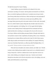 grade inflation gone wild summary in this piece stuart rojstaczer 4 pages creativity environment critical thinking essay