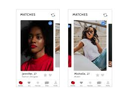 Creating A Conceptual Dating App For Ghana A Ux Case Study