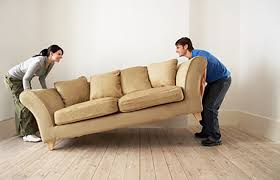 Moving Heavy Furniture How to Move Sleeper Sofa