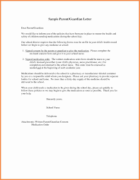Permission Letter To Travel Sample Best Parental Consent Form Of New