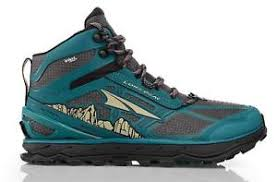 Details About Altra Womens Lone Peak 4 Mid Rsm Waterproof Trail Running Shoe