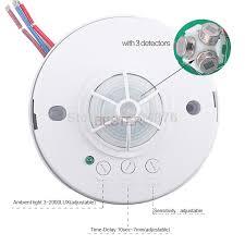 pir sensor light wiring diagram images wiring diagram image sensor light switch wiring diagram wall automotive