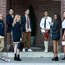 Gossip Girl review – a clumsy but ...