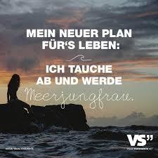 Mein Neuer Plan Fürs Leben Ich Tauche Ab Und Werde Meerjungfrau