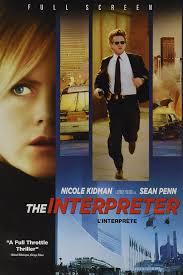 The Interpreter (Full Screen Edition): Amazon.de: DVD & Blu-ray