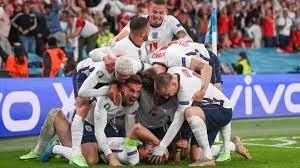 ไฮไลท์ ยูโร 2020 : อังกฤษ 2-1 เดนมาร์ก - GoalGoal.asia