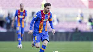 Lionel Messi: Superstar angeblich vor Vertragsverlängerung bei Barça -  Mega-Ausstiegsklausel im Gespräch - Eurosport