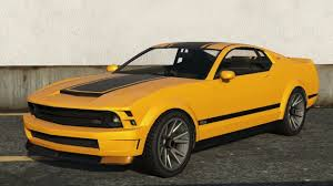 Vapid Dominator Gta Cars Gta Muscle Cars Pinterest