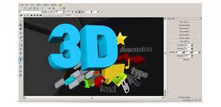 Creating A Logo For Free And Free To Download Free 3d Animation Software Download Xara 3d Maker
