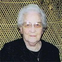 Mildred Barbara Rutledge Obituary - Visitation & Funeral Information