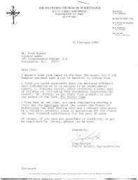 8 Formal Letter Enclosure Sample Martini Pink