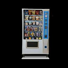 Ams Vending Machine Magnificent AMS 48 EPIC SNACK MACHINE