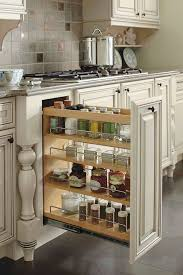 Kitchen cabinets ideas to bring your dream kitchen into your life 1