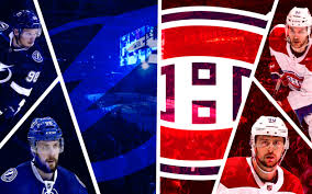 Puck drop is scheduled for 8 p.m. Gdt Game 39 Montreal Canadiens Vs Tampa Bay Lightning 7 00pm Est Sn Tva Tsn 690 Hfboards Nhl Message Board And Forum For National Hockey League