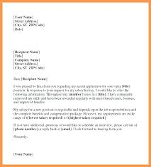 Salary Letters From Employer Salary Increase Letter Template From Employer To Employee Nz 5