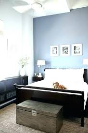white bedroom with dark furniture. Beautiful With Bedroom With Dark Furniture Paint Color Ideas  Brown Best  And White K