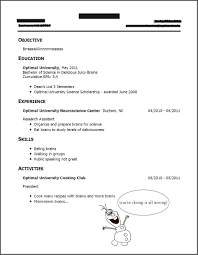 What To Put In A Resume Resume Templates
