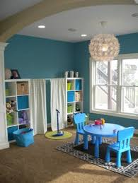 ... Boy Playroom; Creative Arts Area And Gallery For Kids Creative, Art  Station Photo Details - From these