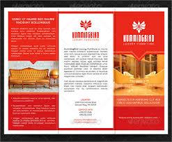 Sale Brochure Template Under Fontanacountryinn Com