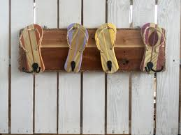 flop towel holder outdoor hooks bathroom  funkiejunkemporium middot door knob coat rack reclaimed wood wall art