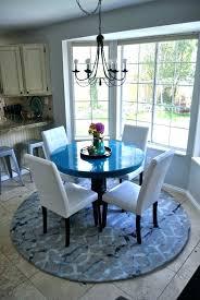 rug under round kitchen table. Beautiful Rug Rug Under Kitchen Table Rugs Washable Canada Round With Rug Under Round Kitchen Table R