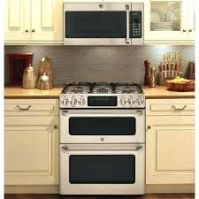 Best Double Oven Gas Range Stove The Ideas On 6 Burner 30 Inch