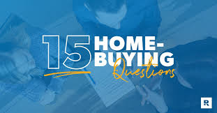 15 Questions To Ask When Buying A House Daveramsey Com