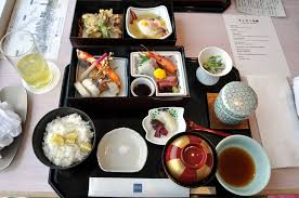Japanese Style Table Setting Japanese Cuisine Wikiwand