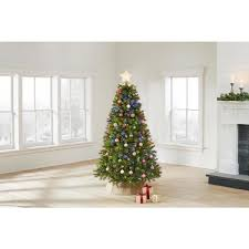 home accents holiday 6 5 ft wesley long