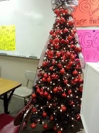 Classroom Christmas Tree Letter To Bring In Ornaments By Miss 5thClassroom Christmas Tree