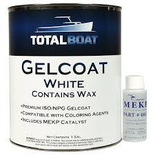 Gelcoat