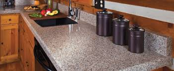 replace the countertops