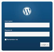 Customize the WordPress Login Screen | Amor's Personal Website