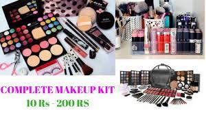 plete beginners makeup kit under rs 200 10 rs 200 rs sudeshnasworld