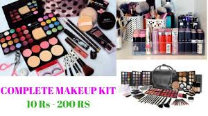 plete beginners makeup kit under rs 200 10 rs 200 rs sudeshnasworld