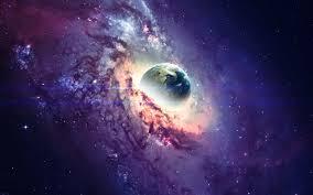 Galaxy 5200×3250 Universe Black Hole ...