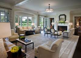 Create Several Sitting Area In Living Room How To Arrange Furniture A Large