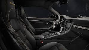 porsche 2015 911 interior. 911 turbo s exclusive series 2017 porsche ag 2015 interior