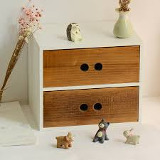 cheap office storage. wooden finishing drawer office desk storage cabinet cosmetic organizer makeup drawers jewelry stationery boxes shelf cheap w