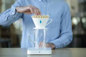 They use gravity to pull water through a bed of grounds resulting in a cup of coffee on the. Pour Over Coffee Drip Brewing Guide How To Make Pour Over Coffee