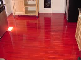 image of awesome cherry hardwood flooring
