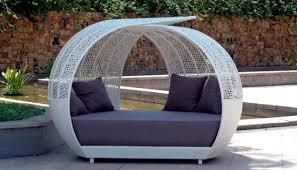 terrace round shapes fashion