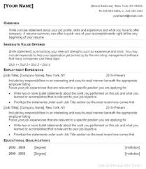 Excellent Copy Paste Resume Free Pictures Inspiration Resume